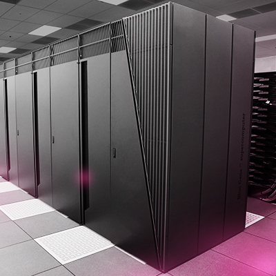 Infrastructure Datacenter